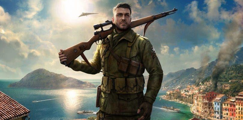 Rebellion, creadores de la saga Sniper Elite, compran Radiant Worlds