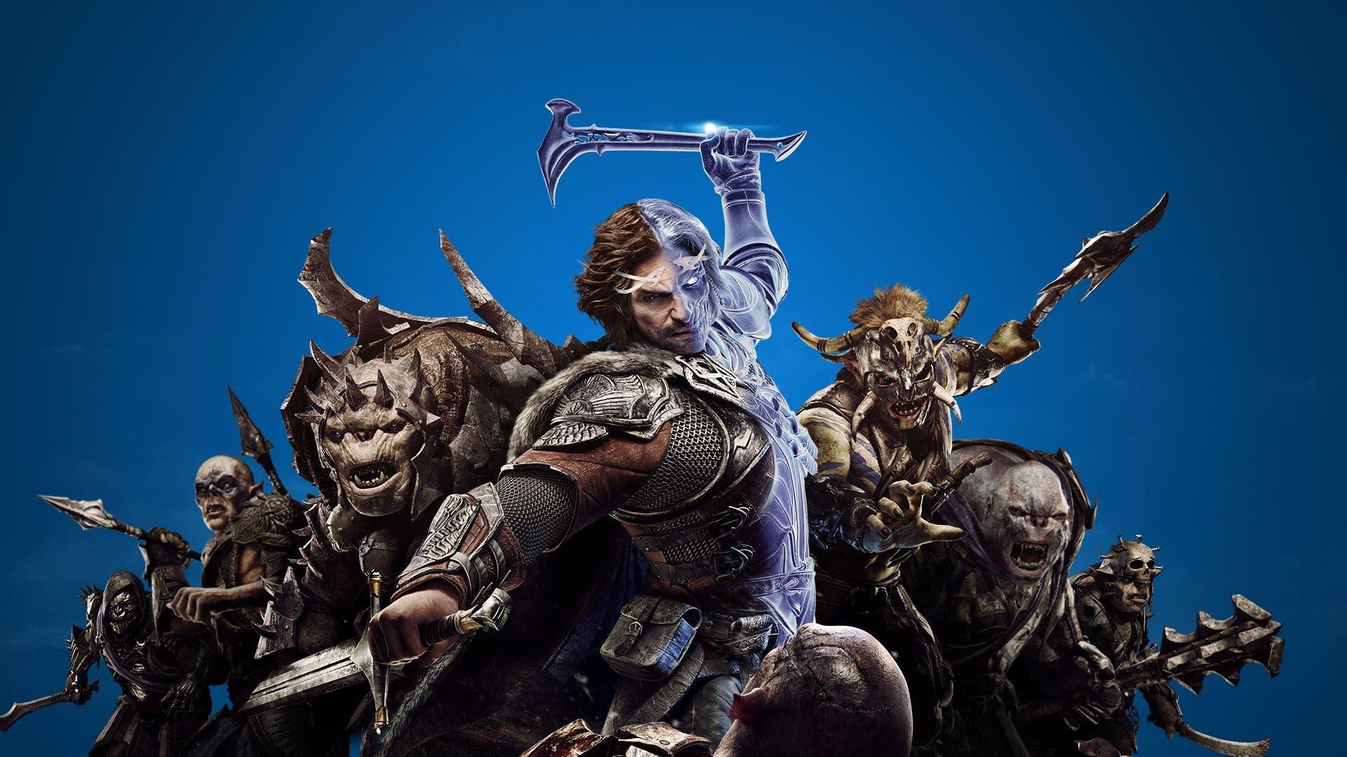 Imagen de La Tierra Media: Sombras de Mordor iba a ser el juego de The Dark Knight Rises