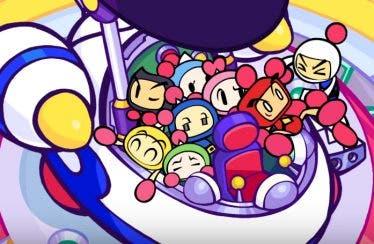 Super Bomberman R expone parte de su multijugador en vídeo