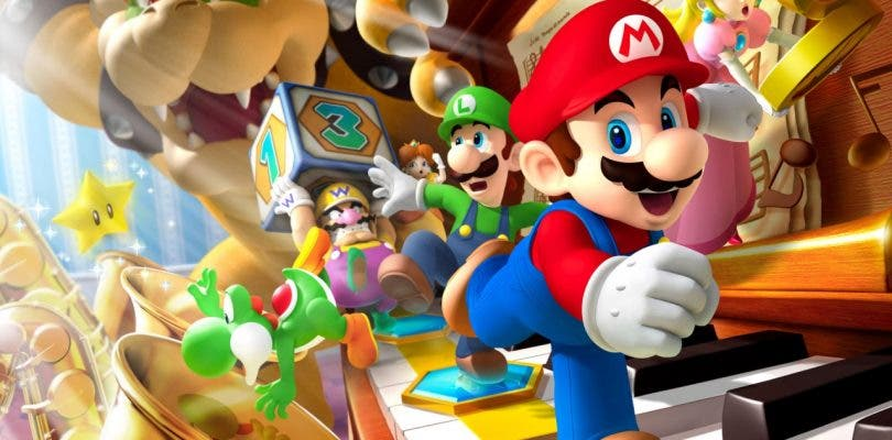 Extrañas figuras de Super Mario se venden a precios desorbitados