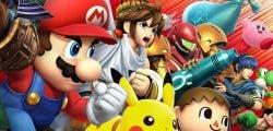 Aparecen imágenes del supuesto Super Smash Bros. para Switch