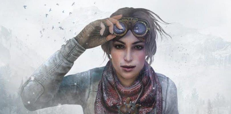 Primer tráiler y fecha de lanzamiento definitiva de Syberia 3