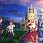 Tales of the Rays tendrá un anime el próximo año