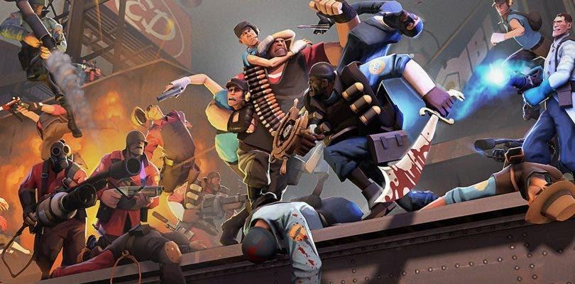 Valve al fin arregla el bug más molesto de Team Fortress 2