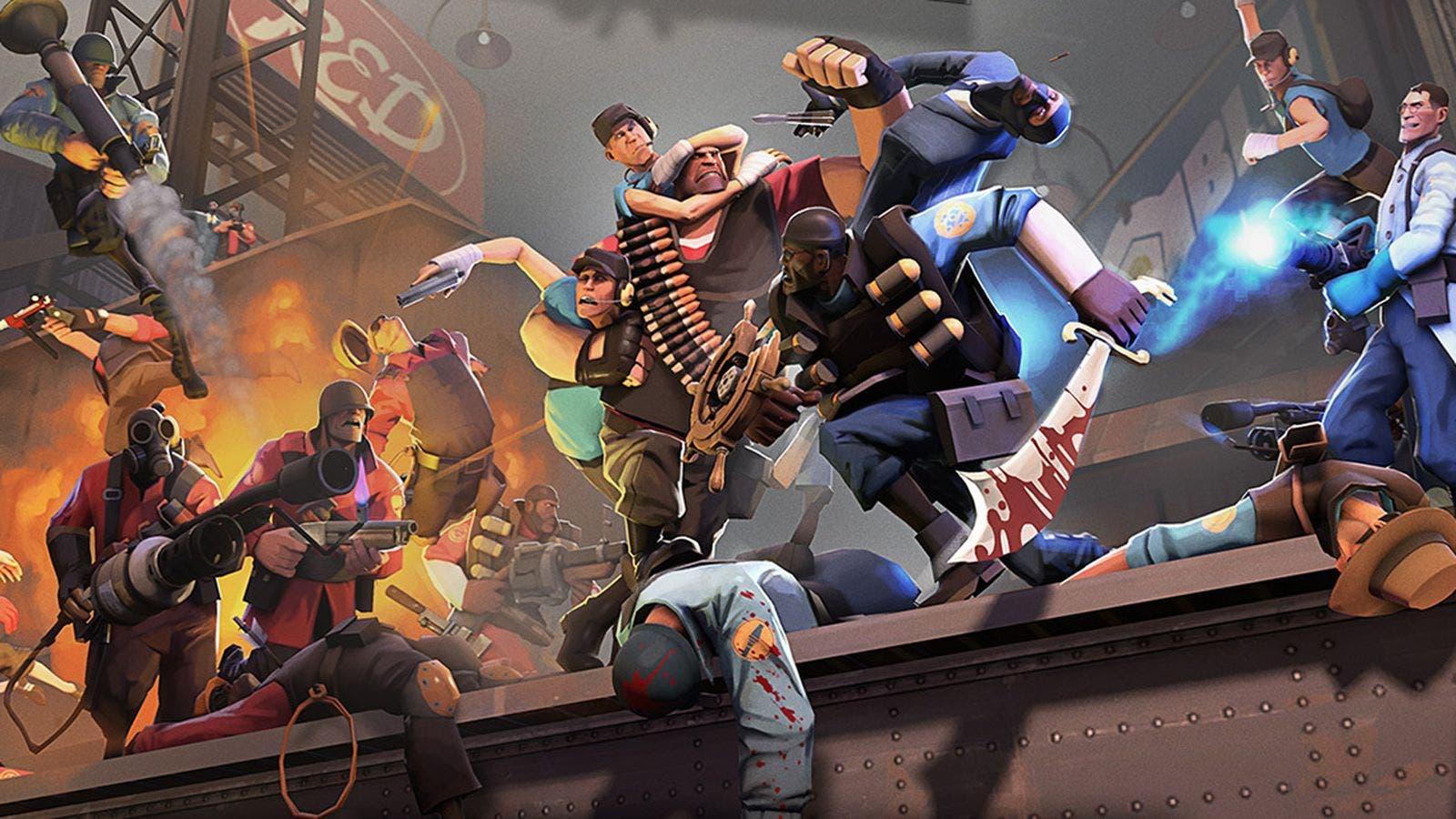 Imagen de Valve al fin arregla el bug más molesto de Team Fortress 2
