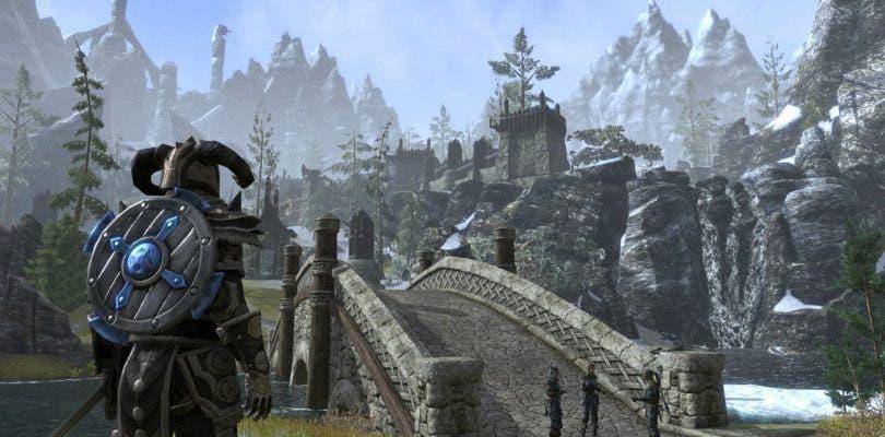 The Elder Scrolls Online llega a los 8,5 millones de ventas