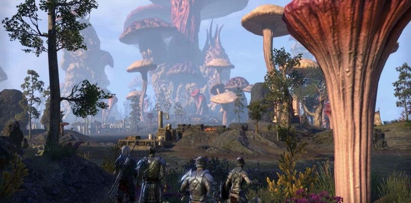 Llegan nuevos detalles sobre el futuro de The Elder Scrolls Online