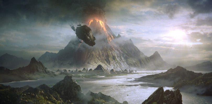 Razones para volver a Morrowind con The Elder Scrolls Online