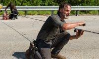 The Walking Dead logra recuperar audiencia con su regreso