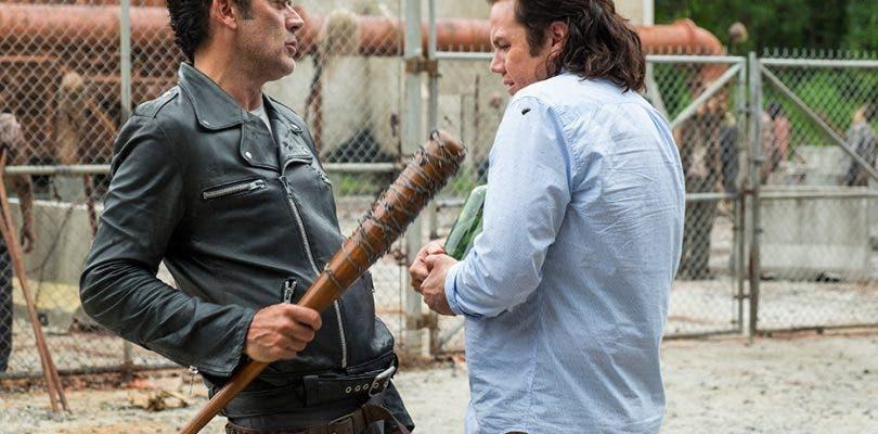 Vídeos e imágenes promocionales del 7×11 de The Walking Dead