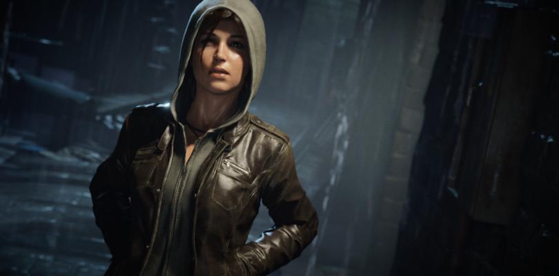 Primeras imágenes del rodaje de la nueva película de Tomb Raider
