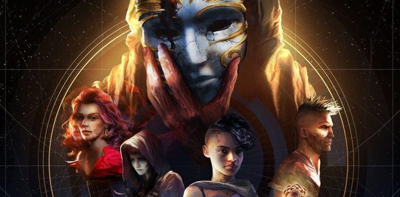 Torment: Tides of Numenera mejora su rendimiento en consolas