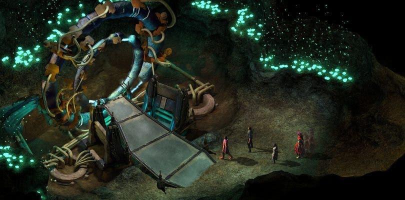 Torment: Tides of Numenera se muestra en su tráiler de lanzamiento