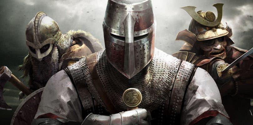 Ubisoft justifica el coste de los desbloqueables de For Honor