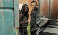 Vídeos e imágenes promocionales del 7×12 de The Walking Dead