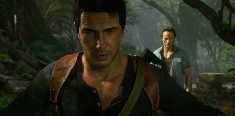 Naughty Dog, sin potestad sobre la película de Uncharted