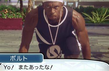 Usain Bolt es el protagonista del nuevo anuncio de Pokémon