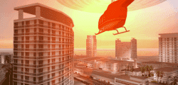 Vice City llegará a Grand Theft Auto V gracias a un mod