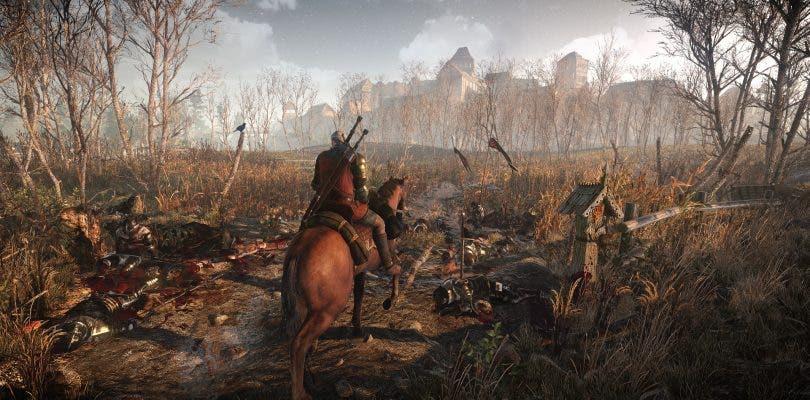 The Witcher 4 no será el próximo juego del universo de la saga