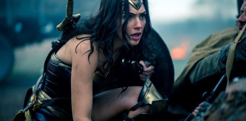 Wonder Woman deja críticas mixtas tras su primera proyección