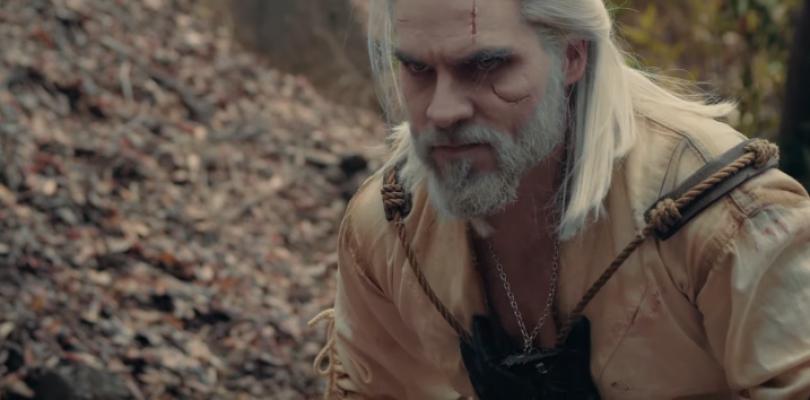 The Witcher 3 es recreado por los fans en un espectacular tráiler
