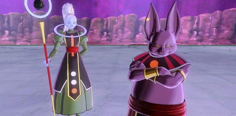 El DLC 2 de Dragon Ball Xenoverse 2 muestra tráiler de lanzamiento