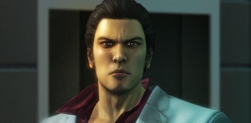 Se confirma un nuevo Yakuza en desarrollo