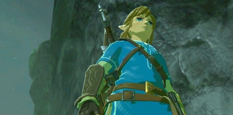 Zelda: Breath of the Wild impulsa también las ventas de Wii U