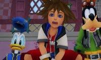 Kingdom Hearts HD 1.5 + 2.5 ReMIX parche europa 1
