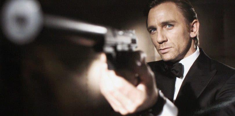 James Bond podría haber sido mujer
