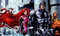 Se confirma el reparto al completo de The Inhumans