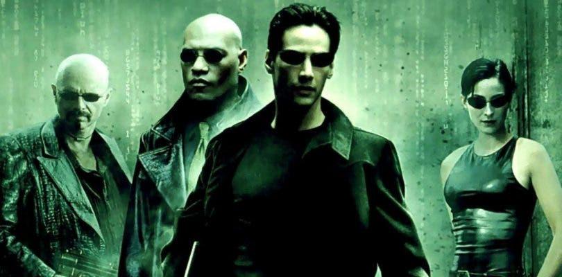 Matrix volverá en forma de reboot