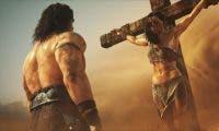 Conan Exiles se lanzará también en formato físico