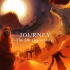 PlayStation homenajea a Journey por su quinto aniversario
