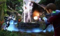 El multijugador de Uncharted 4 se actualiza con nuevo modo de juego