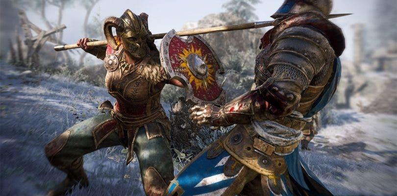 For Honor recibirá soporte para Xbox One X el día de hoy
