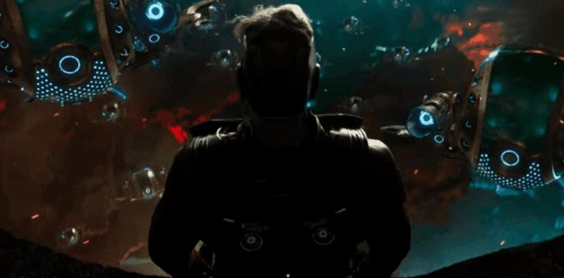 Guardianes de la Galaxia Vol. 2 tendrá una historia autoconclusiva