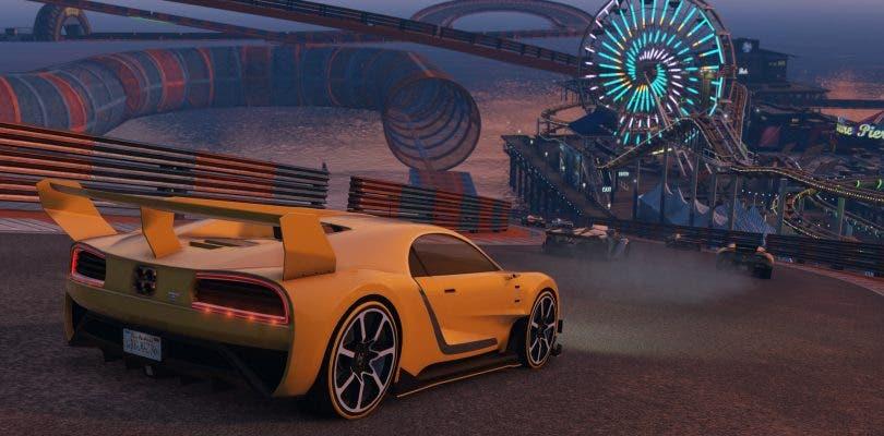 El nuevo modo de GTA Online no termina de cuajar