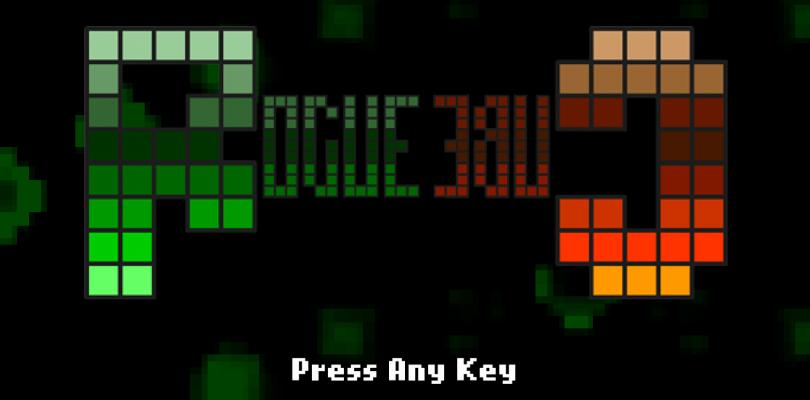 El roguelike español RogueCube llega a Steam Greenlight