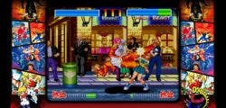 Cinco clásicos de Neo-Geo llegan a PlayStation 4