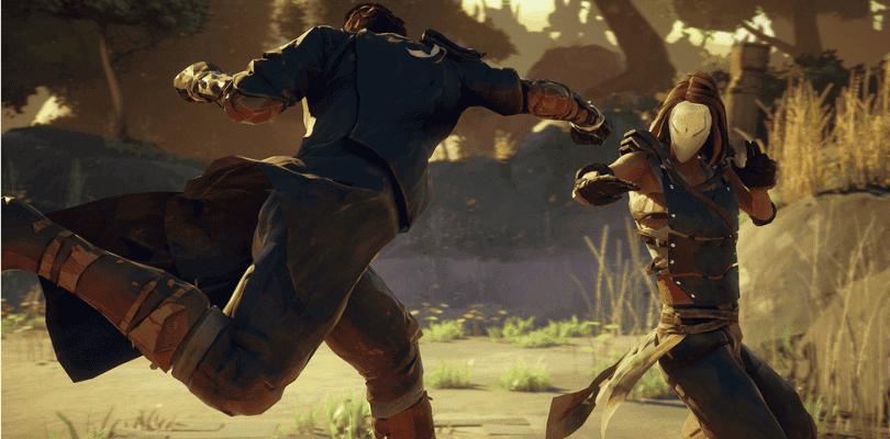Absolver dispondrá de ediciones limitadas numeradas en PC y PS4