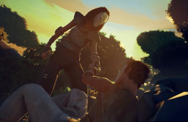 Conocemos más detalles de Absolver mediante un nuevo gameplay