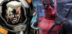 Se confirma que Deadpool y Cable estarán en X-Force