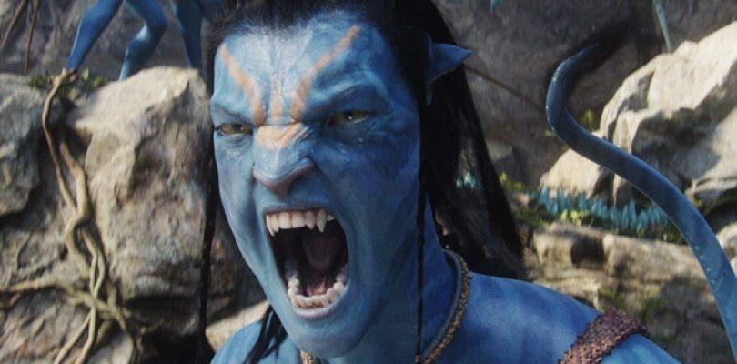 Avatar 2 no llegará a los cines en 2018