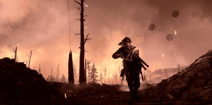 DICE quiere corregir los efectos de iluminación de Battlefield 1