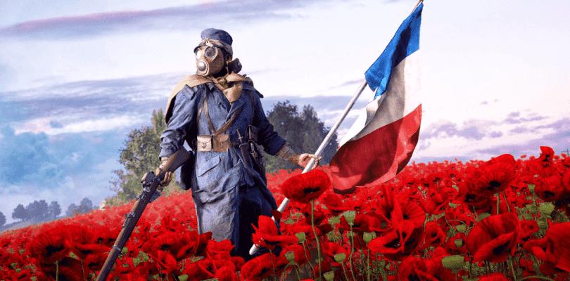 La iniciativa Munición 2.0 de Battlefield 1 será revisada en el CTE