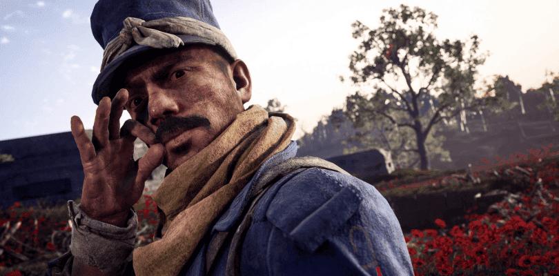 DICE da comienzo oficialmente a la Battlefest de Battlefield 1