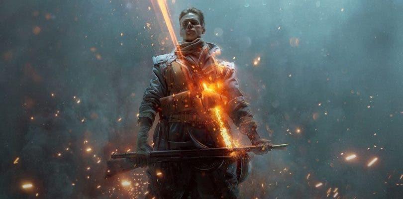 Battlefield 1: They Shall Not Pass recibirá 2 mapas nocturnos