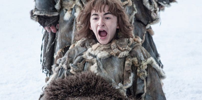 Bran tendrá problemas en la nueva temporada de Juego de Tronos