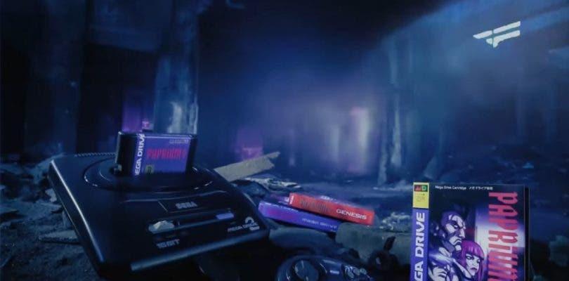 Papirum, es el nuevo título que llegará a Mega Drive